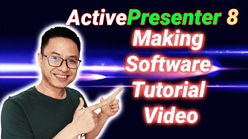 Что нового в ActivePresenter 8